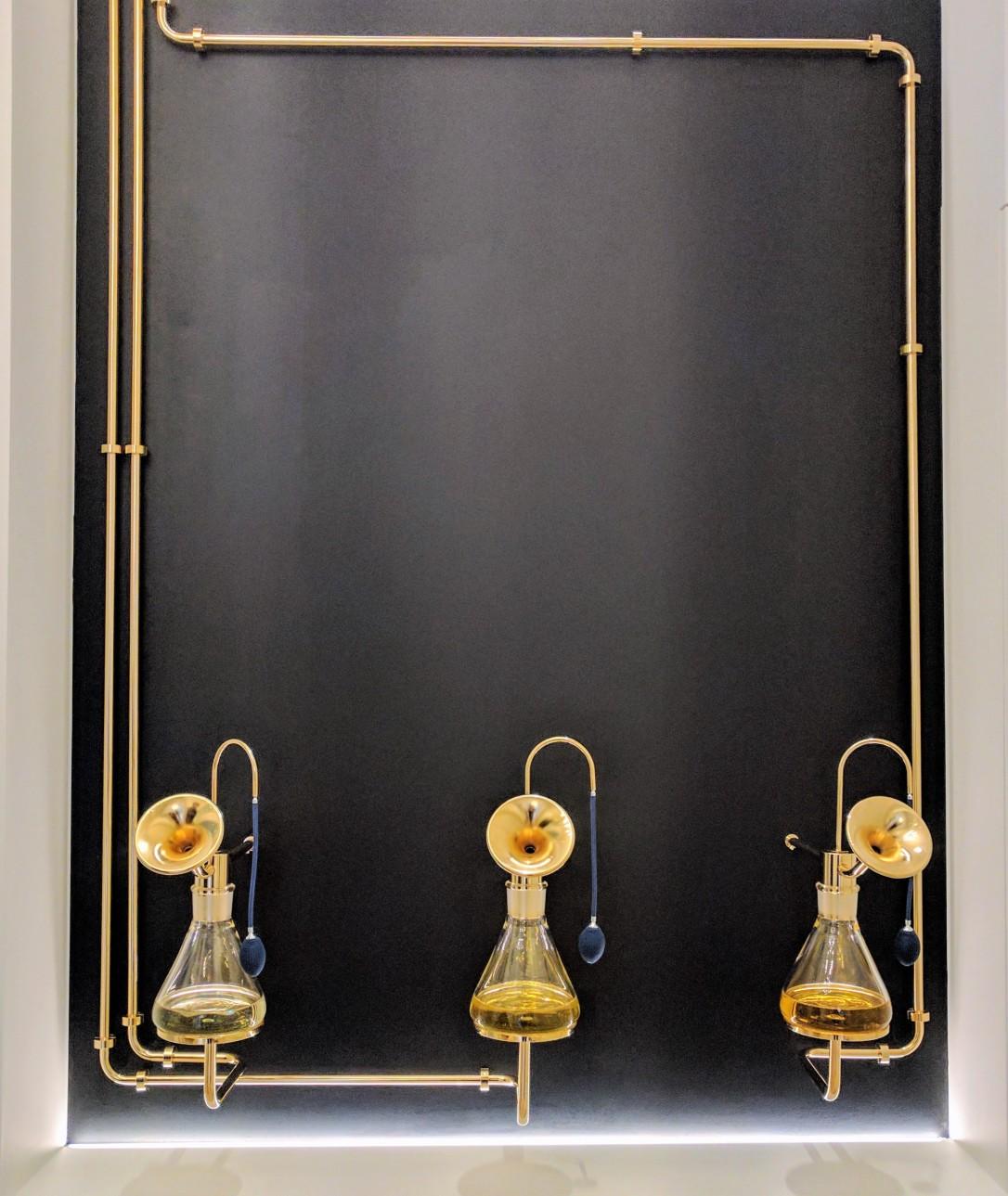 La «Rosée» du Parfum - Grand Musée du Parfum