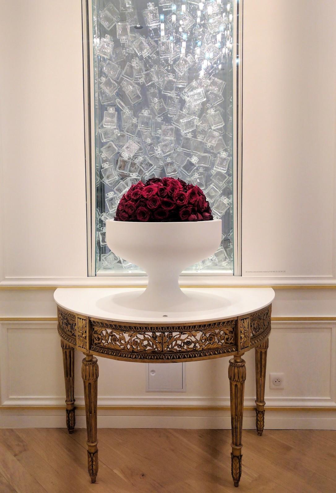 Bouquet de Rose rouge - Grand Musée du Parfum