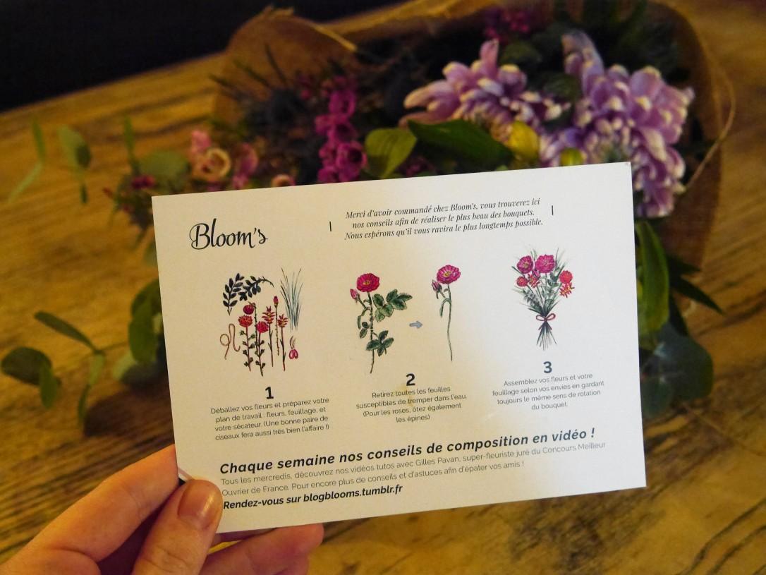 Bloom's box