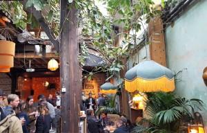 Où prendre un verre à Paris - My Ghilli