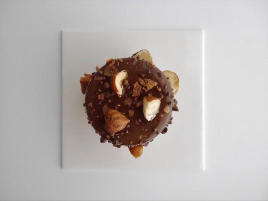 J'ai Testé - La Pâtisserie Yann Couvreur - MyGhilli
